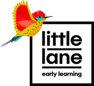 Little Lane Child Care Centre Box Hill Logo